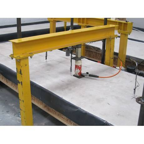 Gypsol XS High Strength Anhydrite Screed