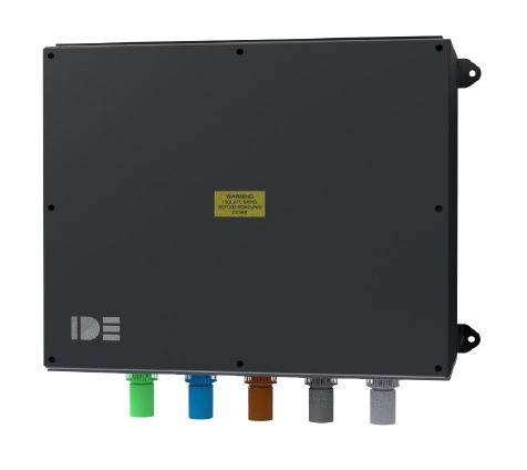 Load Bank Connection