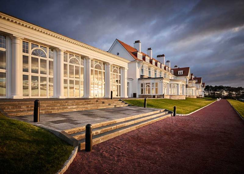 Turnberry Resort, Aryshire