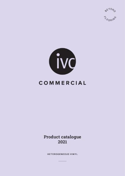 IVC Commercial Heterogenous Vinyl Collection