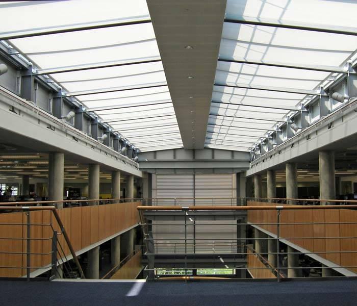 HSE Headquarters