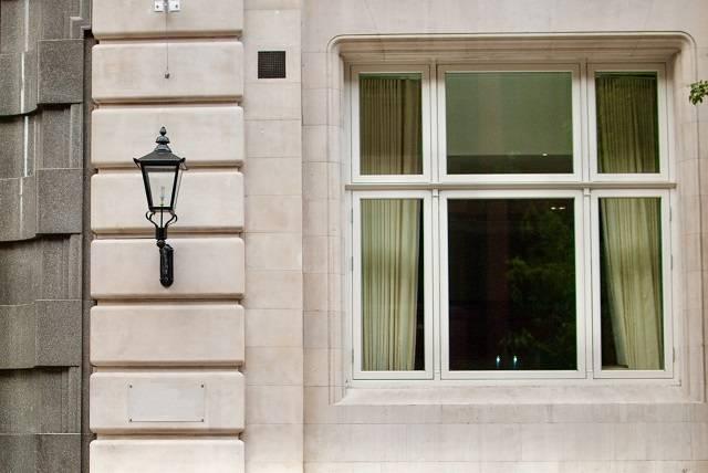 Traditional Flush Casement Timber Windows - Direct Glazed