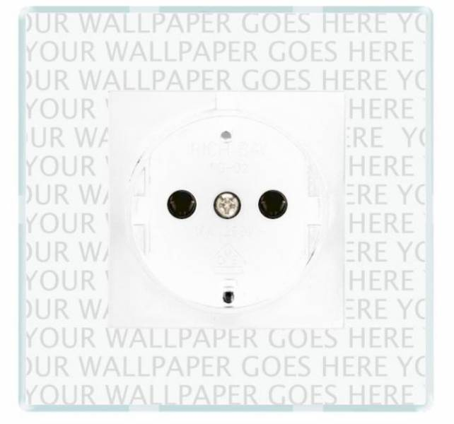 Perception CFX - Round Pin Socket Outlets