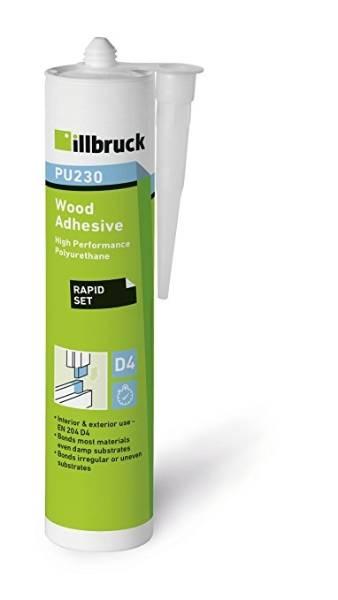 illbruck PU230 Wood Adhesive