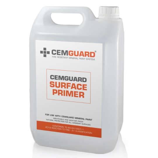 CEMGUARD Surface Primer