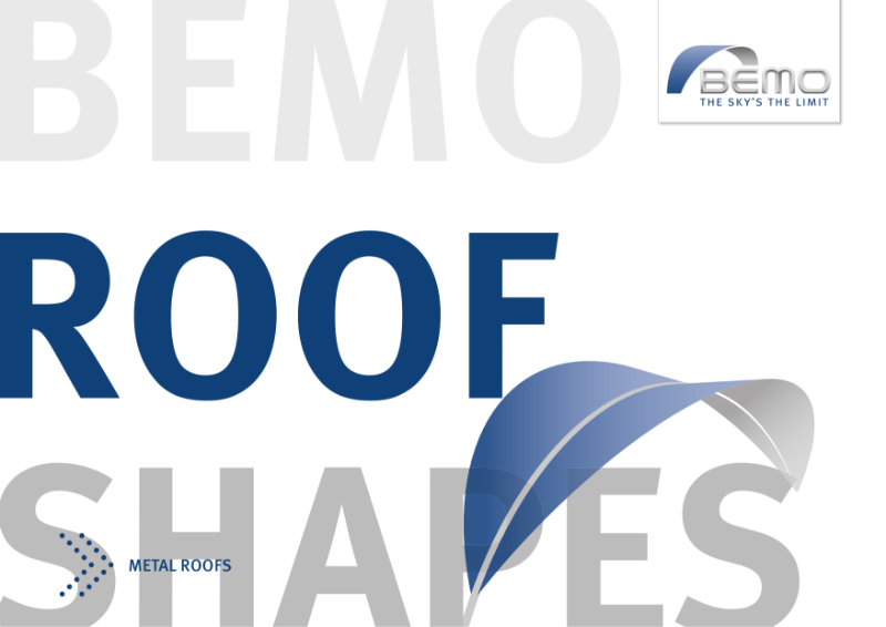BEMO Roof Brochure