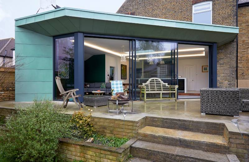 Aurubis Nordic Green - Private Development, Northwest London