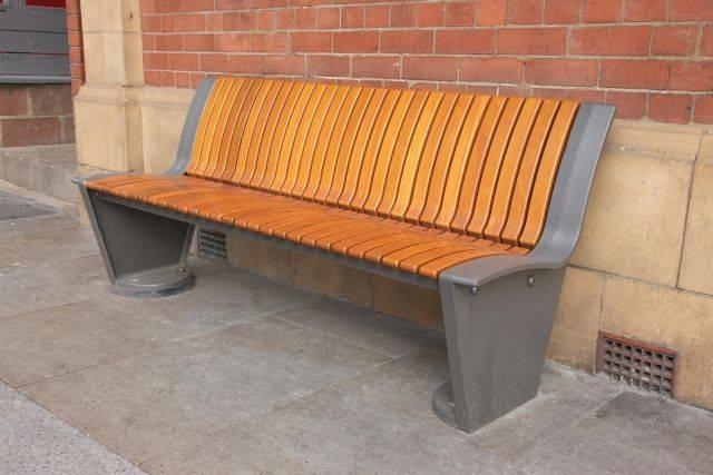Sineu Graff Rendezvous Seat