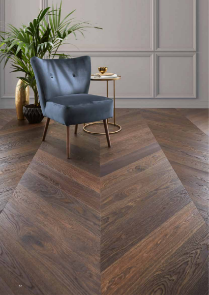 Parquet collection from Atkinson & Kirby