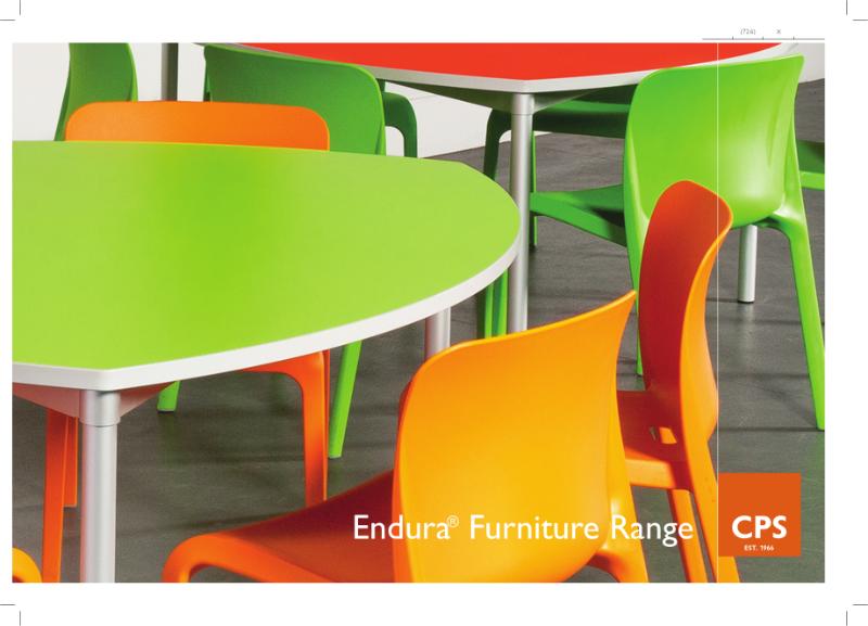 Endura Loose Furniture brochure
