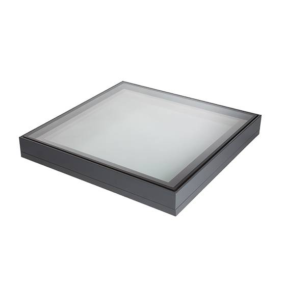 Flushglaze Fixed Rooflight - Singlepart