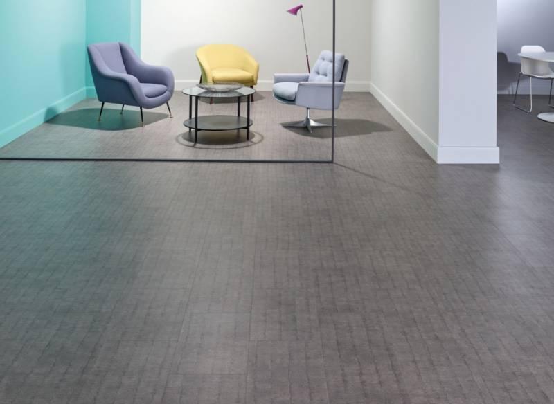 Spacia Design Tile (Abstract)- PVC Tiles