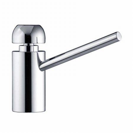 DP801 Dolphin Prestige Counter Mounted Soap Dispenser