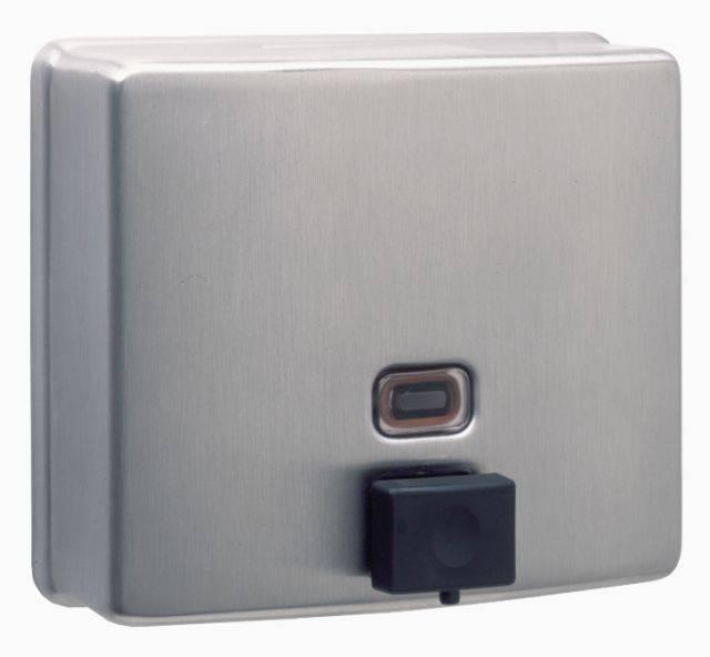 Soap Dispenser B-4112