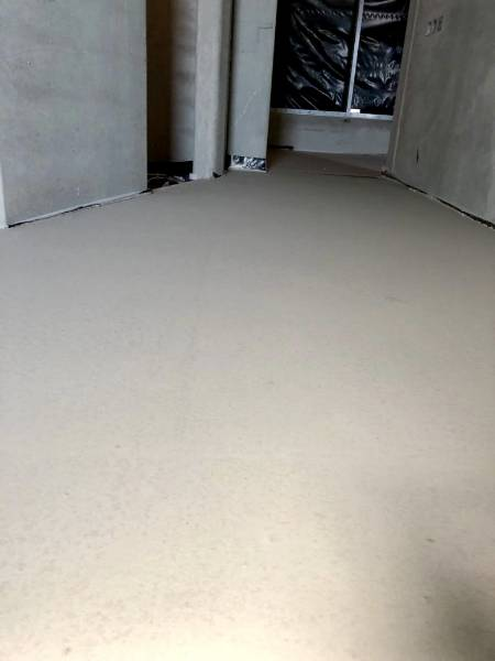 44,000 m2 of Screed delivered to our partners for The National Forensic Mental Health Hospital in Portrane, Ireland