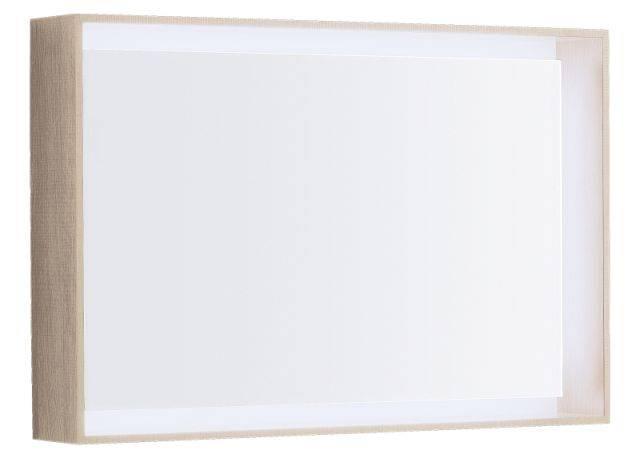 CITTERIO Illuminated Mirror 884 x 584 x 140 mm
