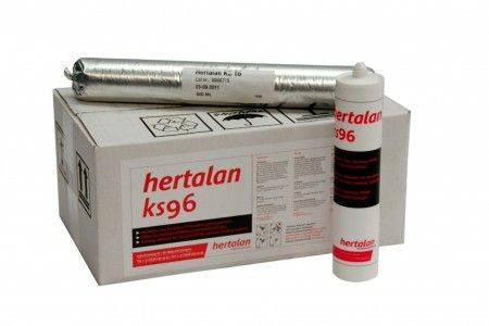 ks96 adhesive sealant