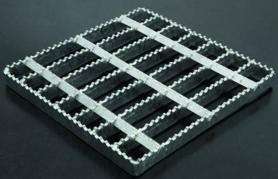 Safelock Grating
