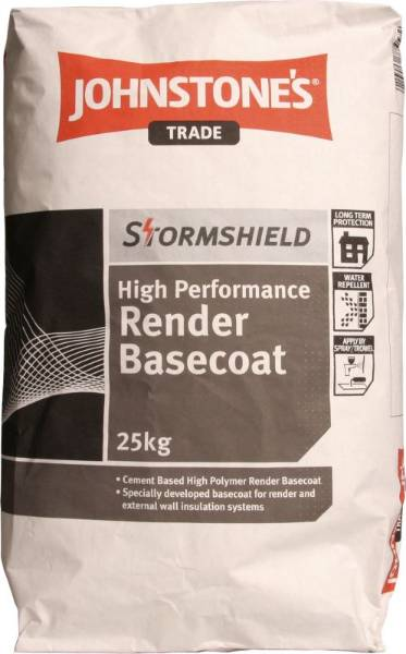 High Performance Render Basecoat