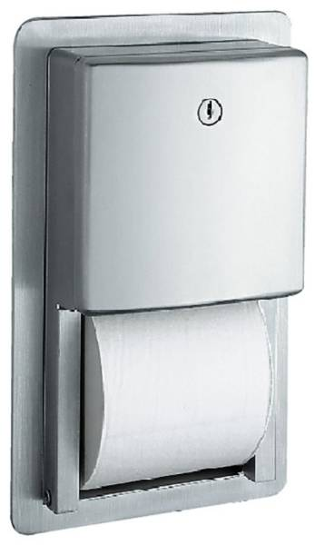 Multi-Roll Toilet Tissue Dispenser B-4388