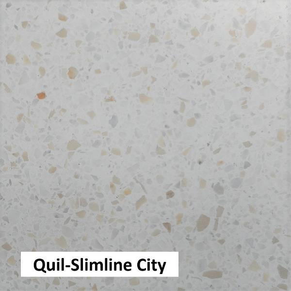 Terrazzo Quil-Slimline