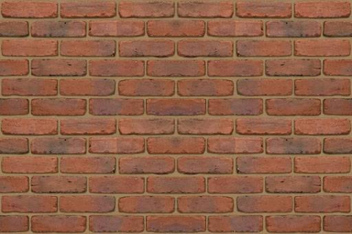 Northumbrian Cottage - Clay bricks