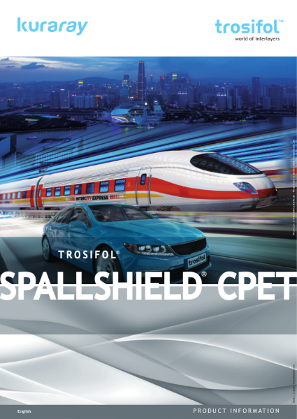 Trosifol® Spallshield CPEt