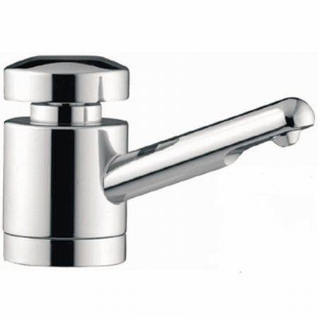 DP806 Dolphin Prestige Counter Mounted Soap Dispenser