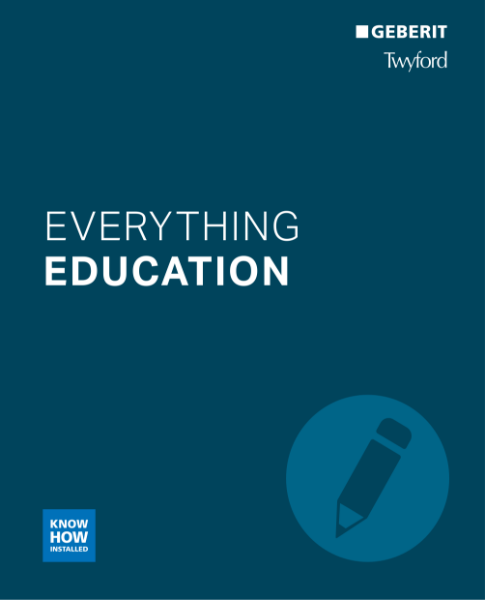 Twyford Everything Education Brochure