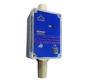 SGM595 – Methane or LPG Gas Sensor