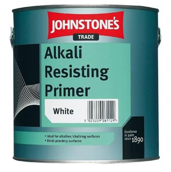Alkali-Resisting Primer