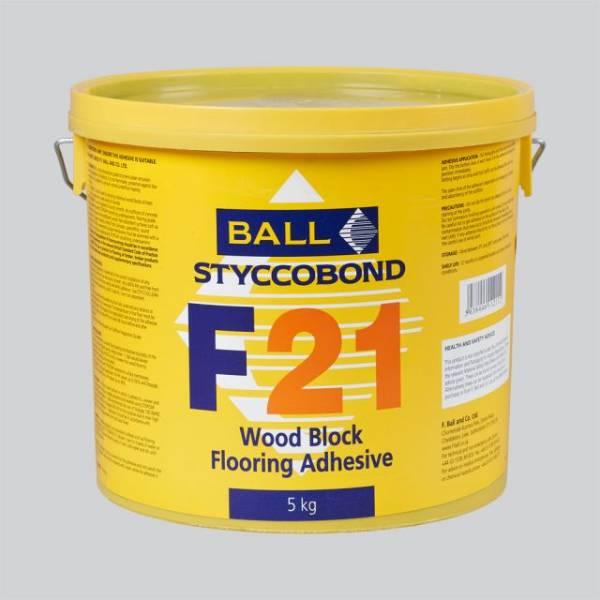 Styccobond F21 Wood adhesive