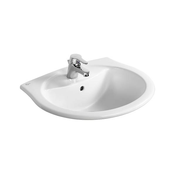 Alto 56 cm Countertop Washbasin