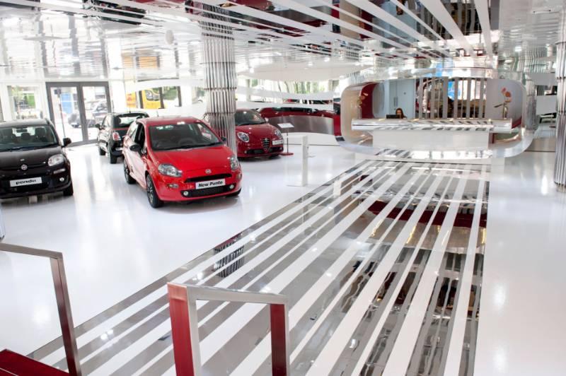 Fiat Motorworld
