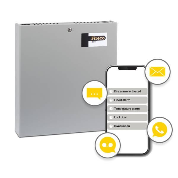 DMS - Digital Messaging Service