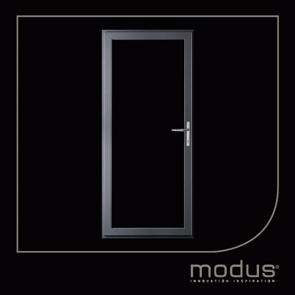 Modus Residential Doors