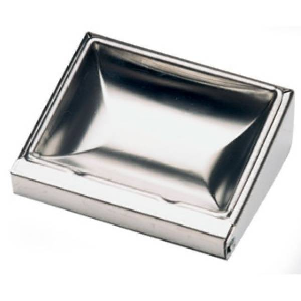 BC 1027 Dolphin Soap Dish/Ashtray