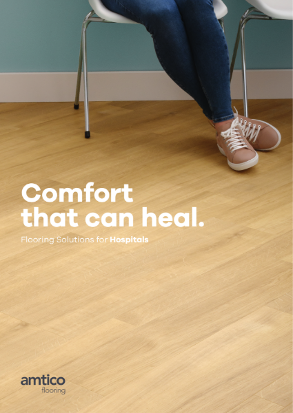 Amtico Healthcare Flooring Solutions