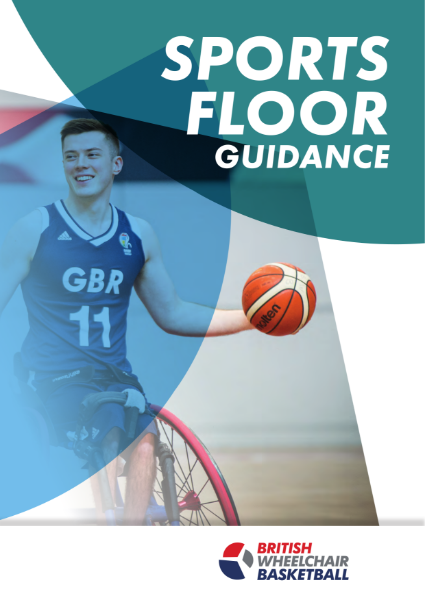 DYNAMIK - BWB Sports Floor Guidance