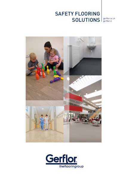 Safety Flooring Solutions