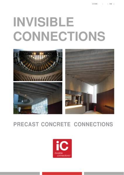 Telescopic Connectors brochure ICL-TC-0315