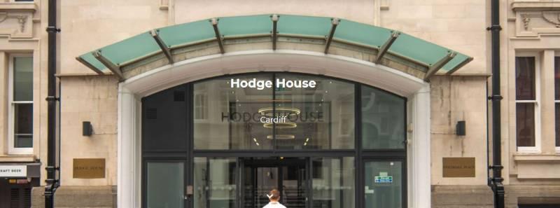 Hodge House