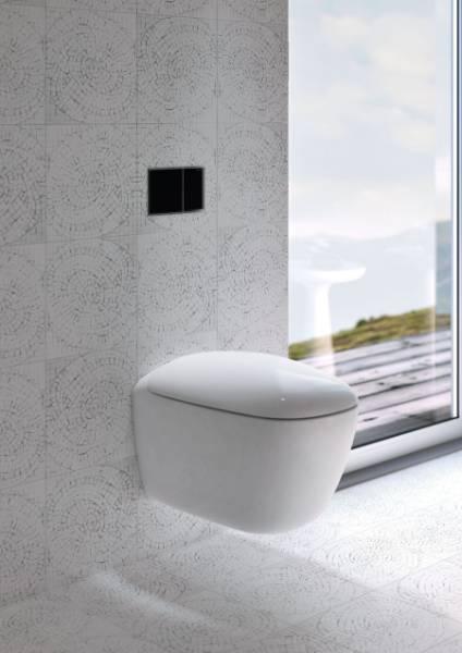 Enhancing washrooms with wall-hung technology