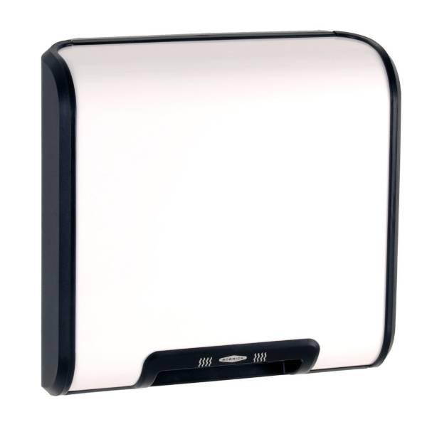 QuietDry™ Series, TrimDry™ ADA Surface-Mounted Hand Dryer B-7120