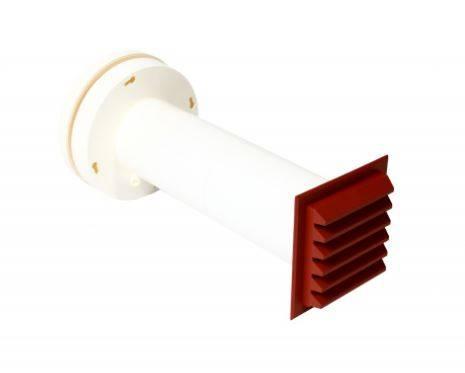 Glidevale Protect Fresh 100 Wall Ventilator