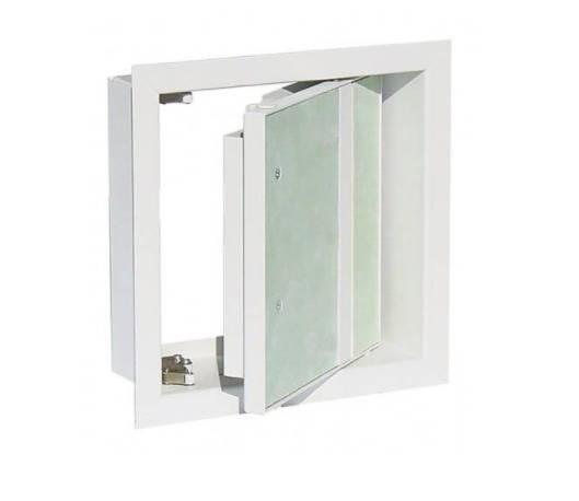 Tile Faced Doors