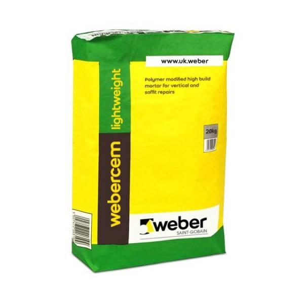 webercem lightweight