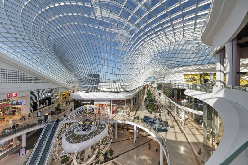 Chadstone Shopping Centre, Australia