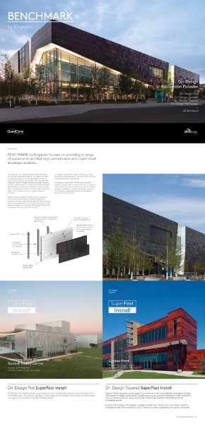 Kingspan Dri-Design Brochure