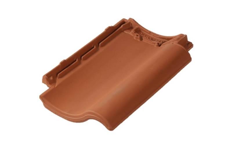 Hollander Clay Pantile- Tile